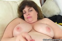 asshole,bbw,boobs,british,closeup,cougar,dildo,female,fun,mature,milf,mom,older,pussy,solo,striptease,woman,women,