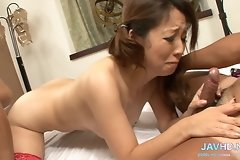 amateur,asian,asshole,blowjob,boobs,closeup,eating,japanese,pussy,stocking,stockings,what,